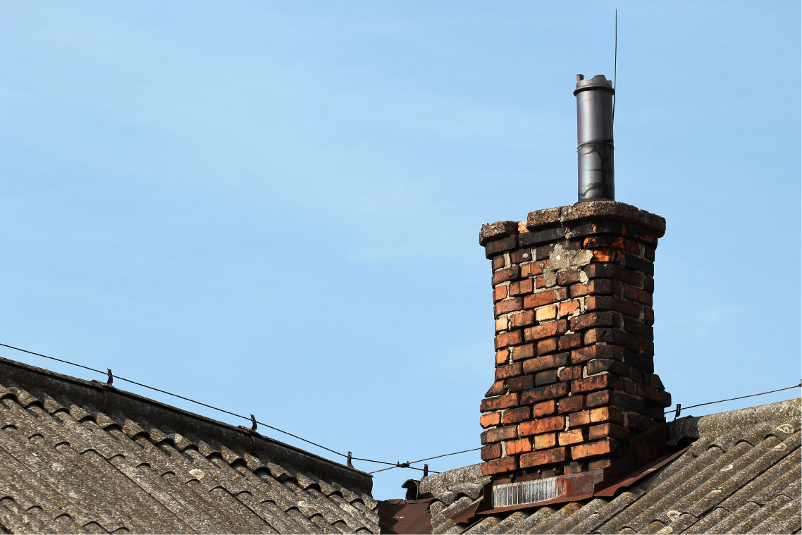 Chimney Repair Hornchurch
